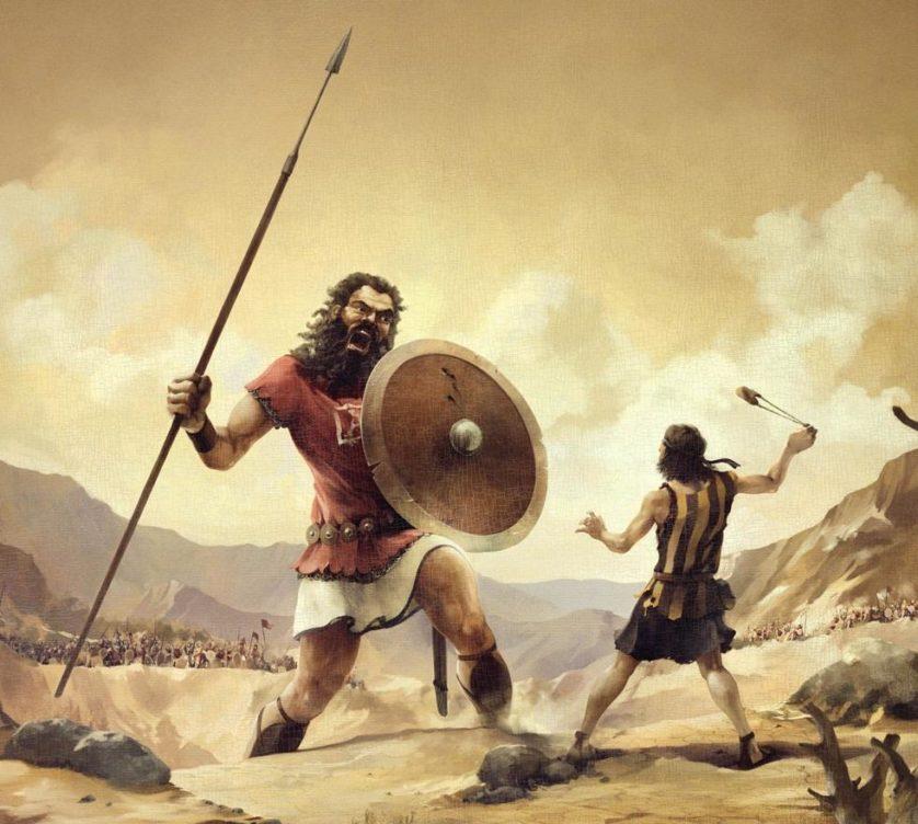 evidencias de eventos biblicos 1