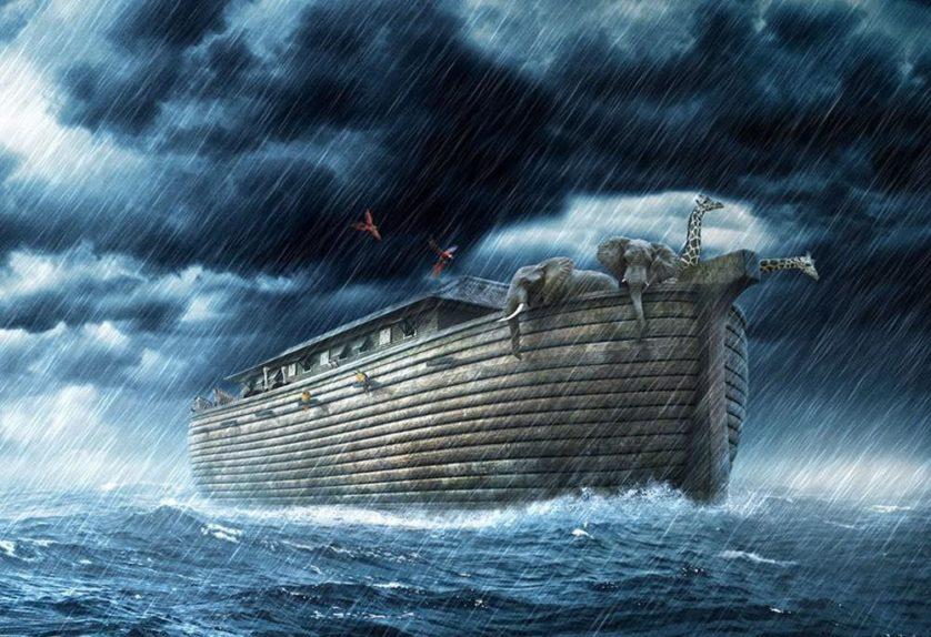 evidências científicas sobre histórias bíblicas