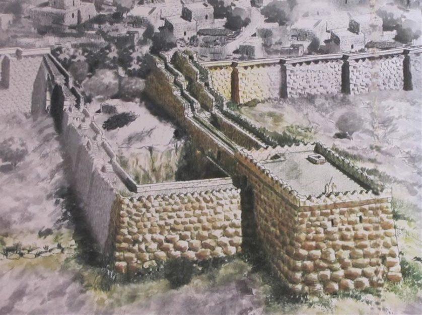 evidencias de eventos biblicos 2