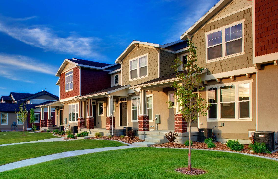9 tipos bizarros de fam lias que existir o daqui 50 anos for Multi family modular home prices