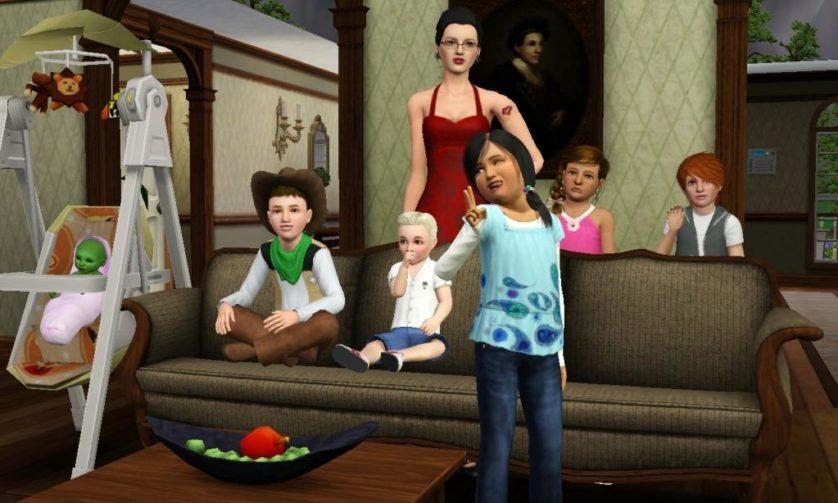 familias no futuro 9
