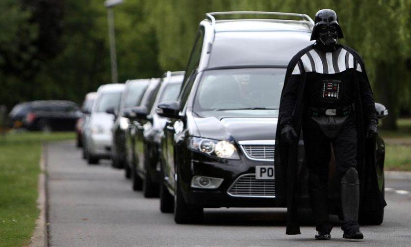 funeral darth vader (4)