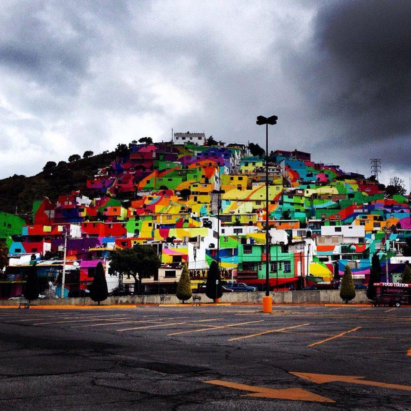 governo mexico grafite (1)
