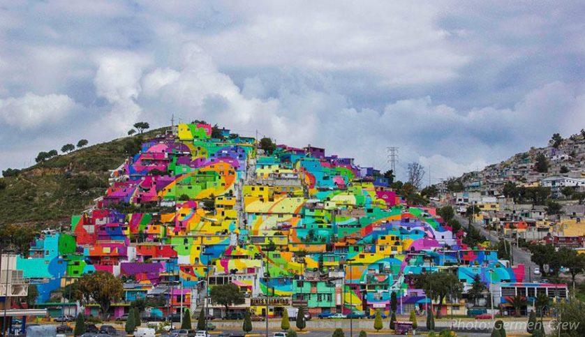 governo mexico grafite (4)