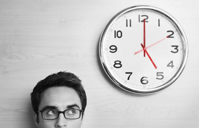 tempo o que e