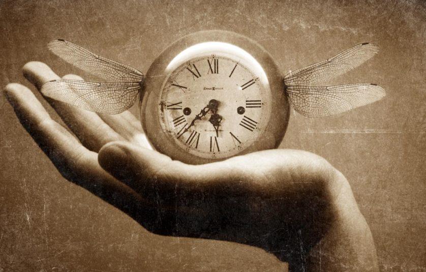o que é o tempo