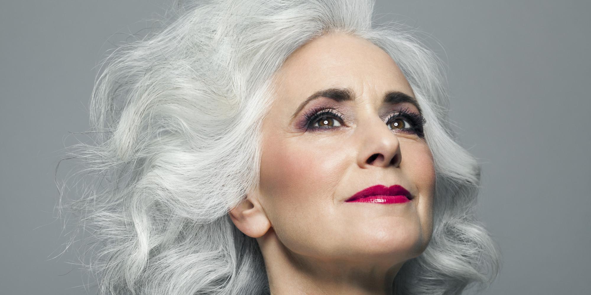 Фото красивых женщин за 60, Зрелые голые женщины 40-60 лет: старые, но не 16 фотография