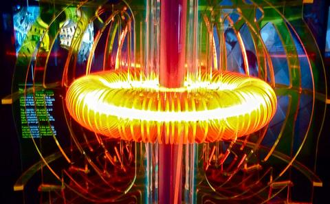 Fusão nuclear: equipe alcança grande avanço na área