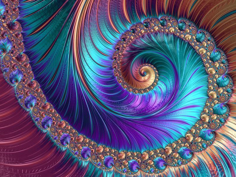 Origens ocultas do caos podem ser reveladas com nova matemática