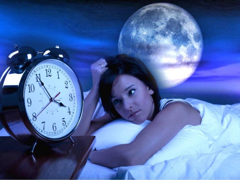 problemas sono dormir 3