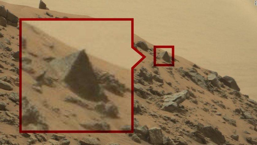 fotos do planeta Marte