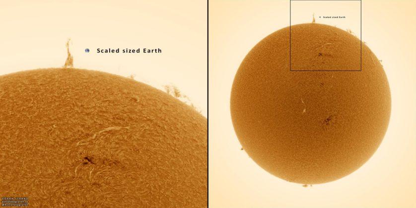 fotos do sol torre eiffel (2)