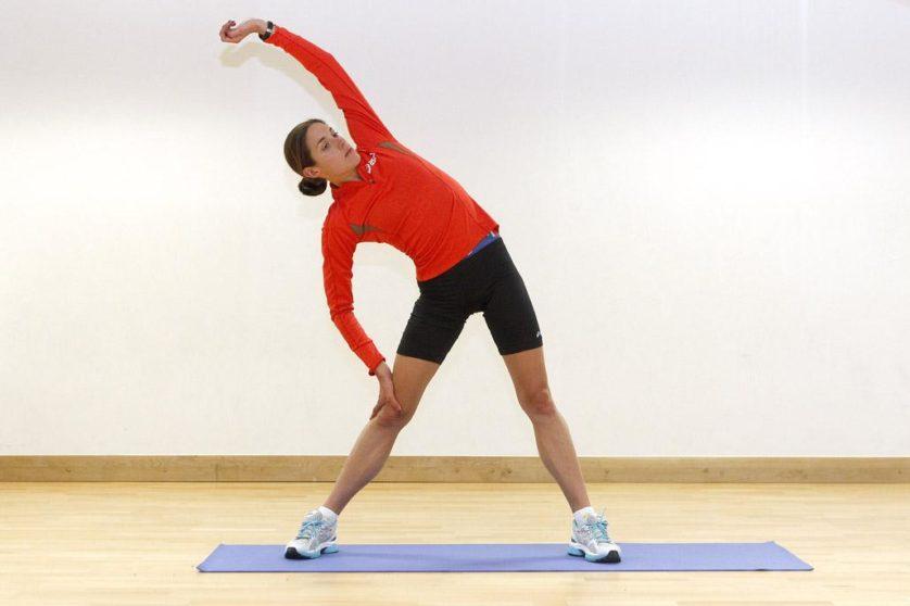 Você precisa fazer alongamento antes e depois do exercício físico?