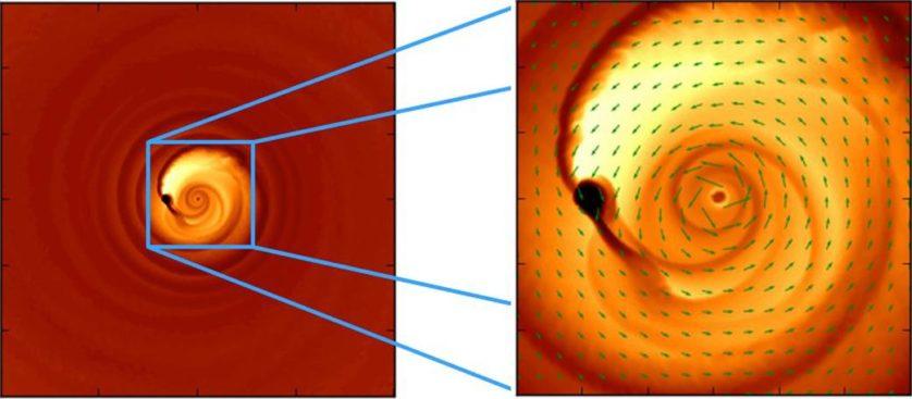buracos negros que piscam2