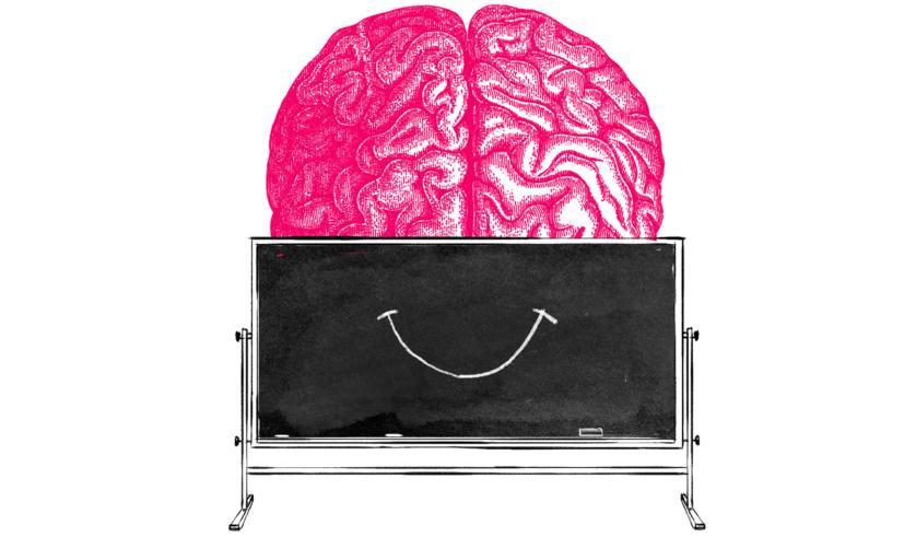 ciencia da felicidade