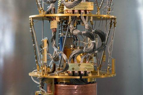 computador quântico