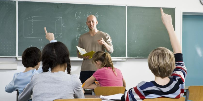 Indicadores de desempenho: estudo descobre que só quatro dias por semana de aula pode ser melhor
