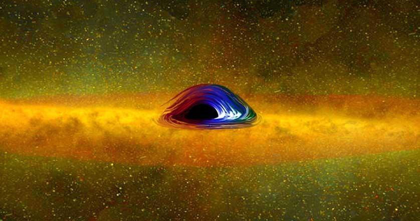 """Cientistas afirmam que no início do universo havia pequenas gotas de fluido """"perfeito"""""""