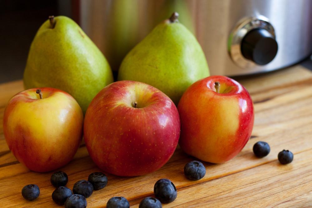 frutas que fazem bem para perder peso