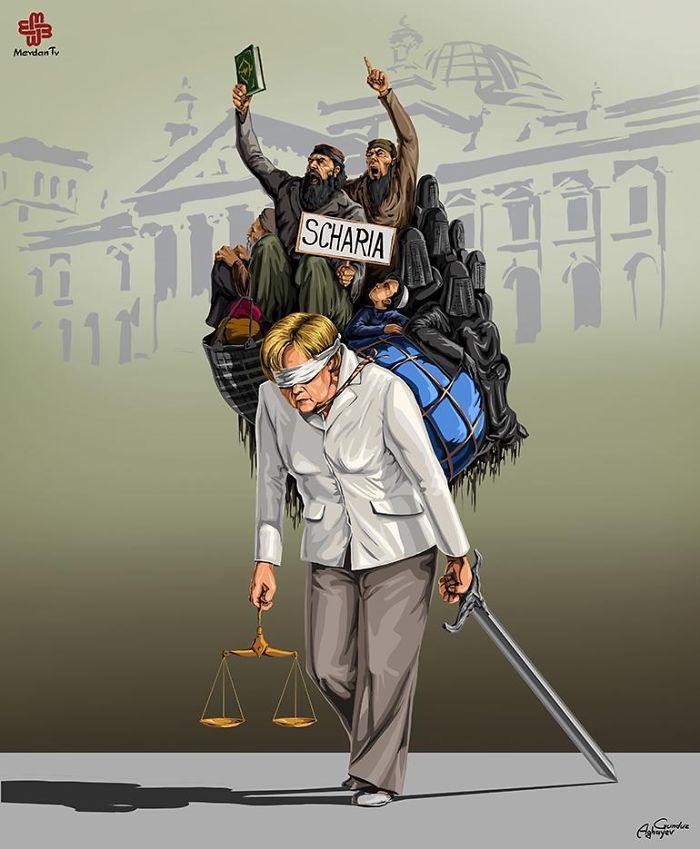 ilustracoes justiça politica 2