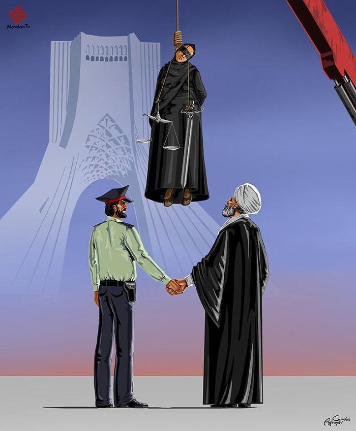 ilustracoes justiça politica 3