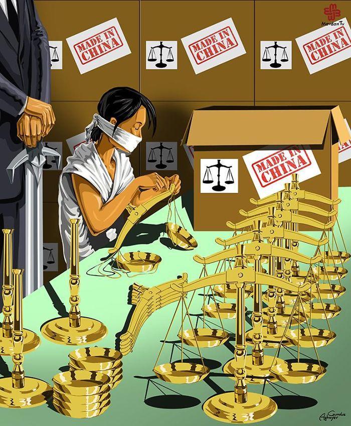ilustracoes justiça politica 5