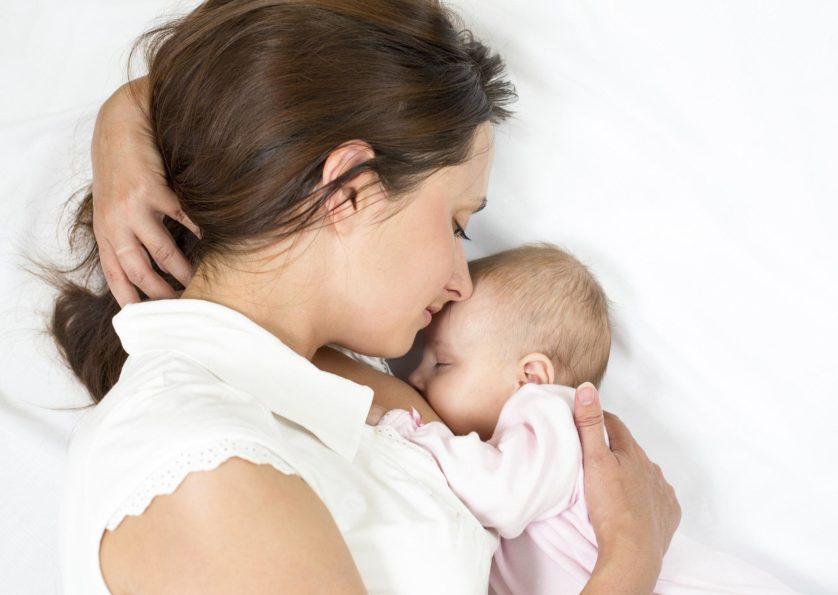 maneiras da natureza de obrigar a cuidar de bebês 1