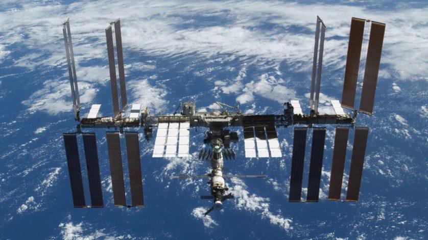 NASA cria material que pode se concertar em segundos — até de furos de balas