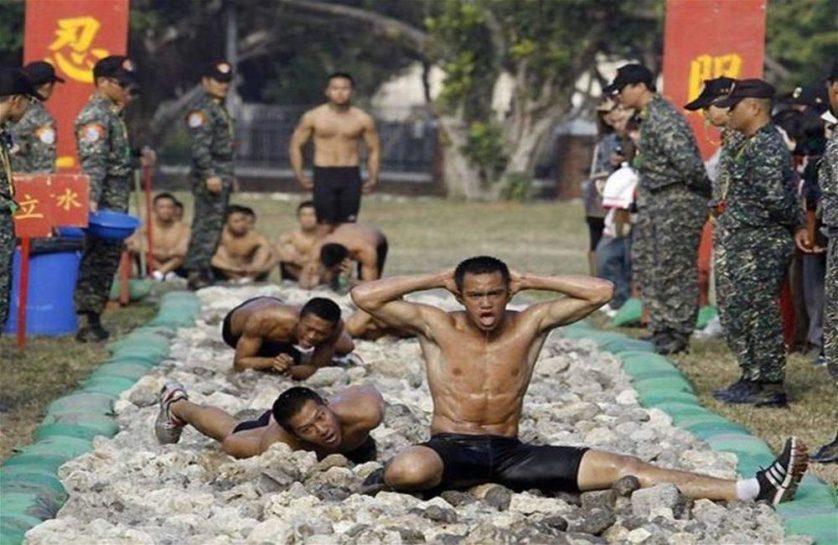 treinamentos militar insano 5-