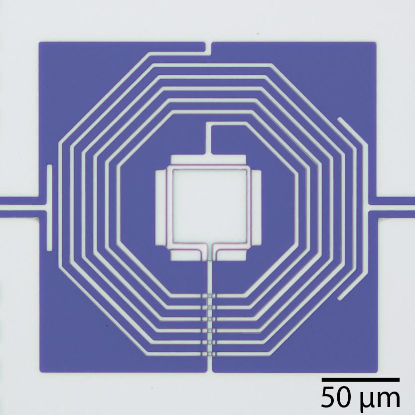 Cientistas conseguem observar movimento quântico pela primeira vez