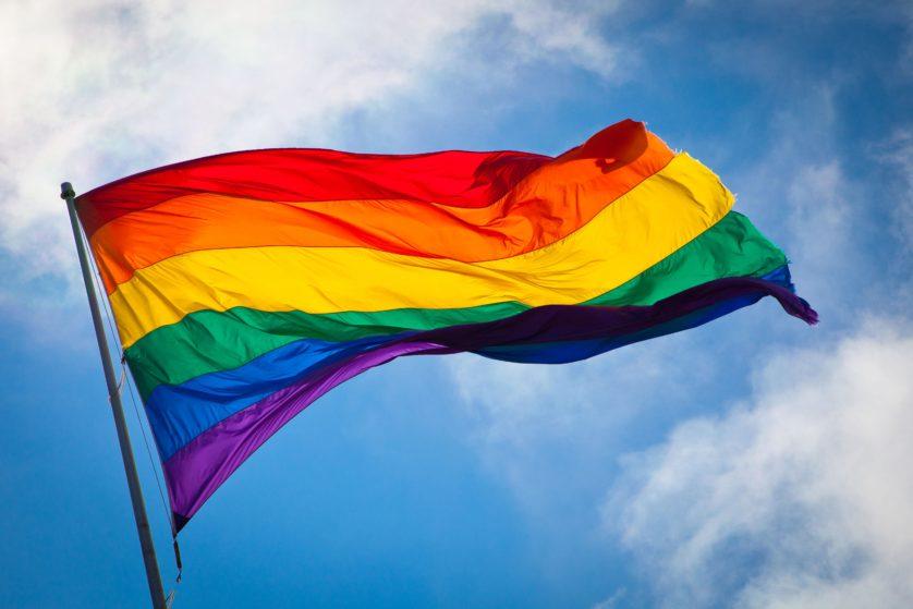 cura gay terapia de conversão