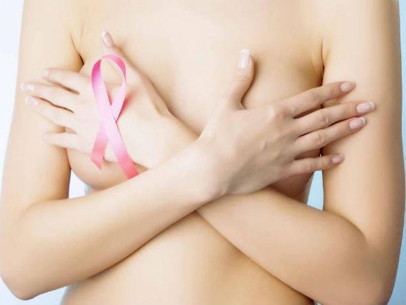 câncer de mama teste