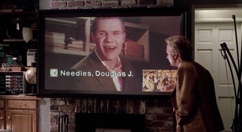 Marty McFly coisas melhores hoje do que de volta para o futuro ii 1