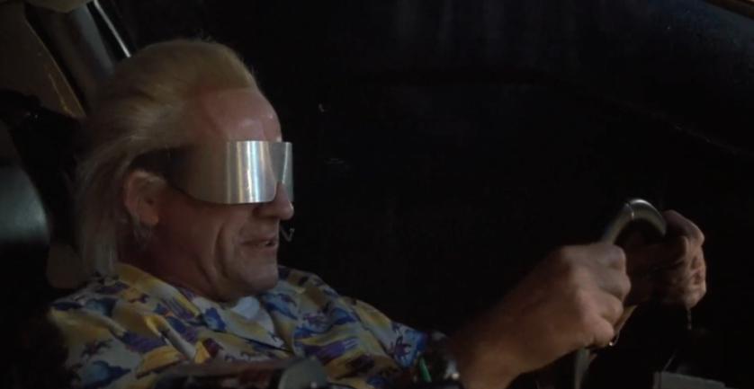 Marty McFly coisas melhores hoje do que de volta para o futuro ii 2