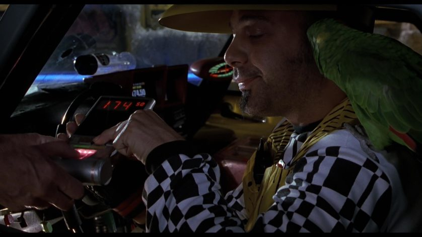 Marty McFly coisas melhores hoje do que de volta para o futuro ii 3