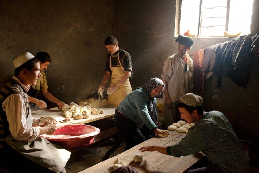 fotos de cozinhas Fotografia: Carolyn Derake / National Geographic