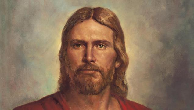 jesus imperador