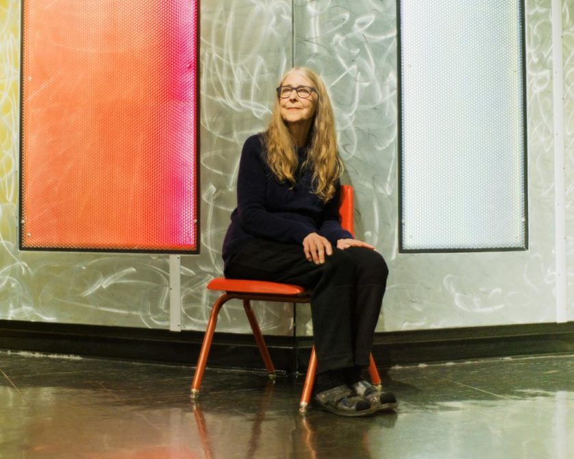 Essa mulher criou o código que levou os humanos à lua, basicamente inventando o conceito de software