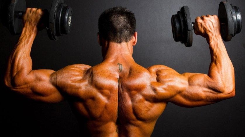 """Bodybuilders têm músculos de """"menor qualidade"""", diz novo estudo"""