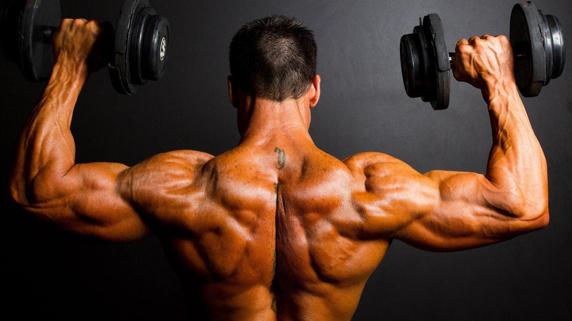 """Fisiculturistas têm músculos de """"menor qualidade"""", diz estudo"""