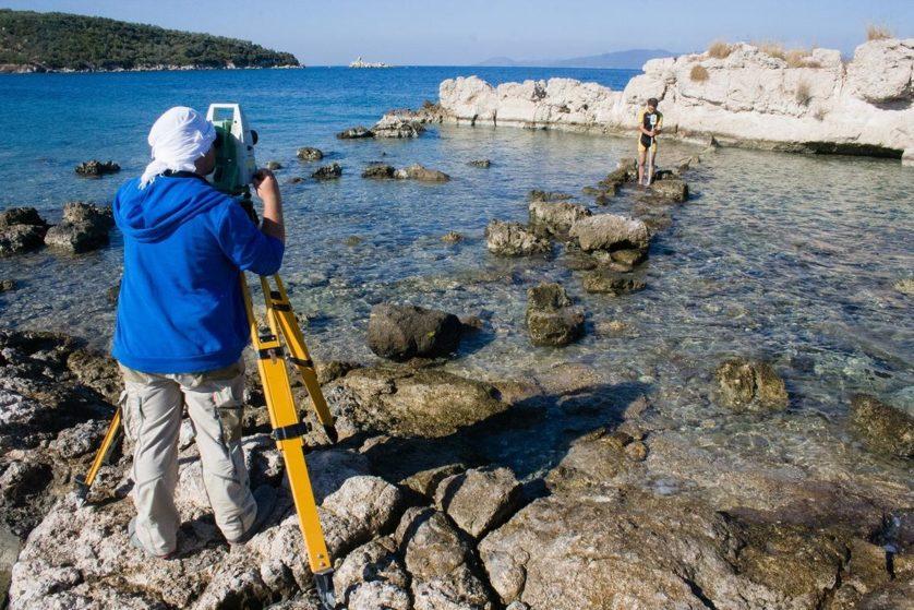 ilha perdida grega 2