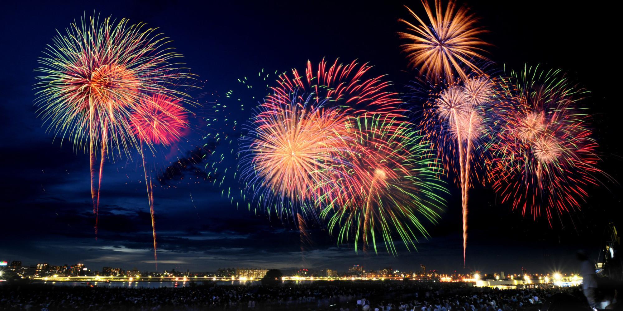 Festinha de ano novo vira suruba 7