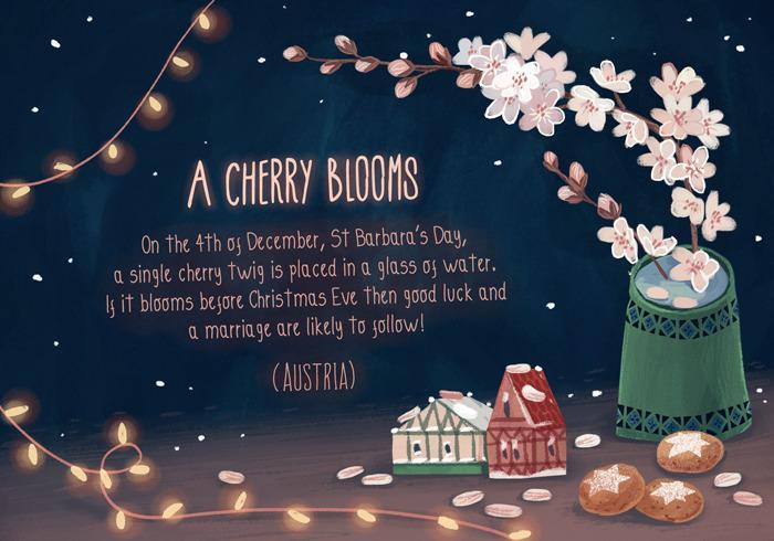 culturas e tradições romanticas natal 1