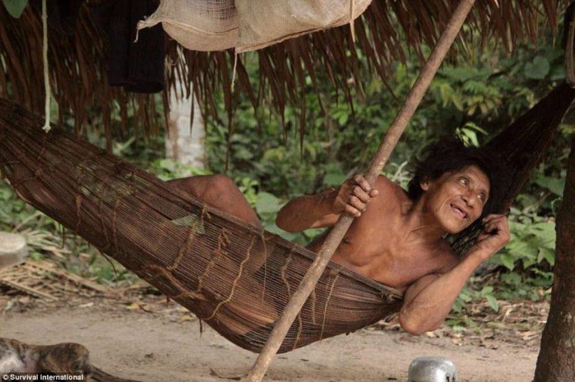tribo amazonica awa (1)