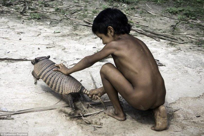 tribo amazonica awa (11)