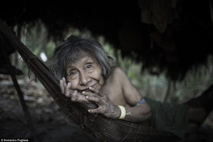 tribo amazonica awa (12)