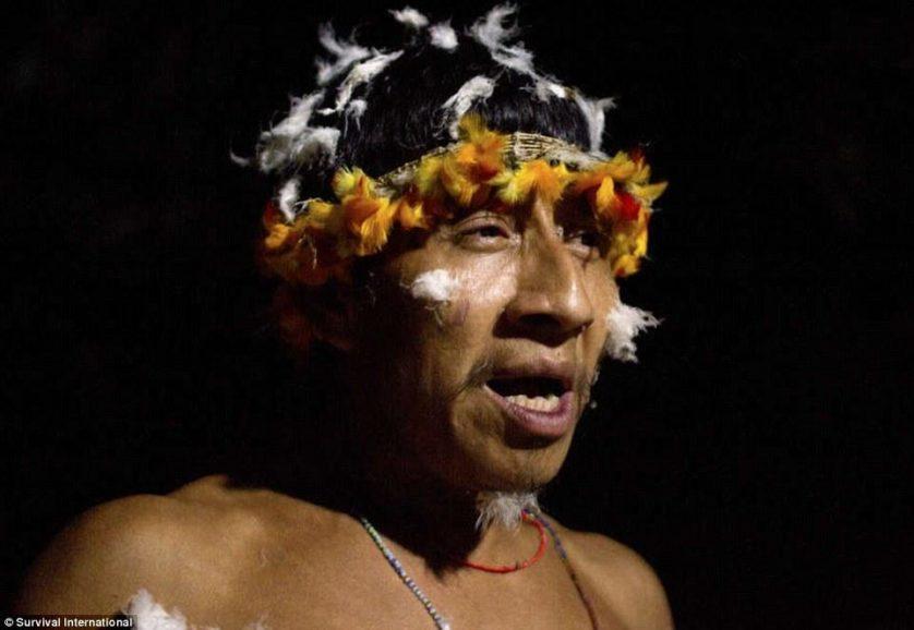 tribo amazonica awa (3)