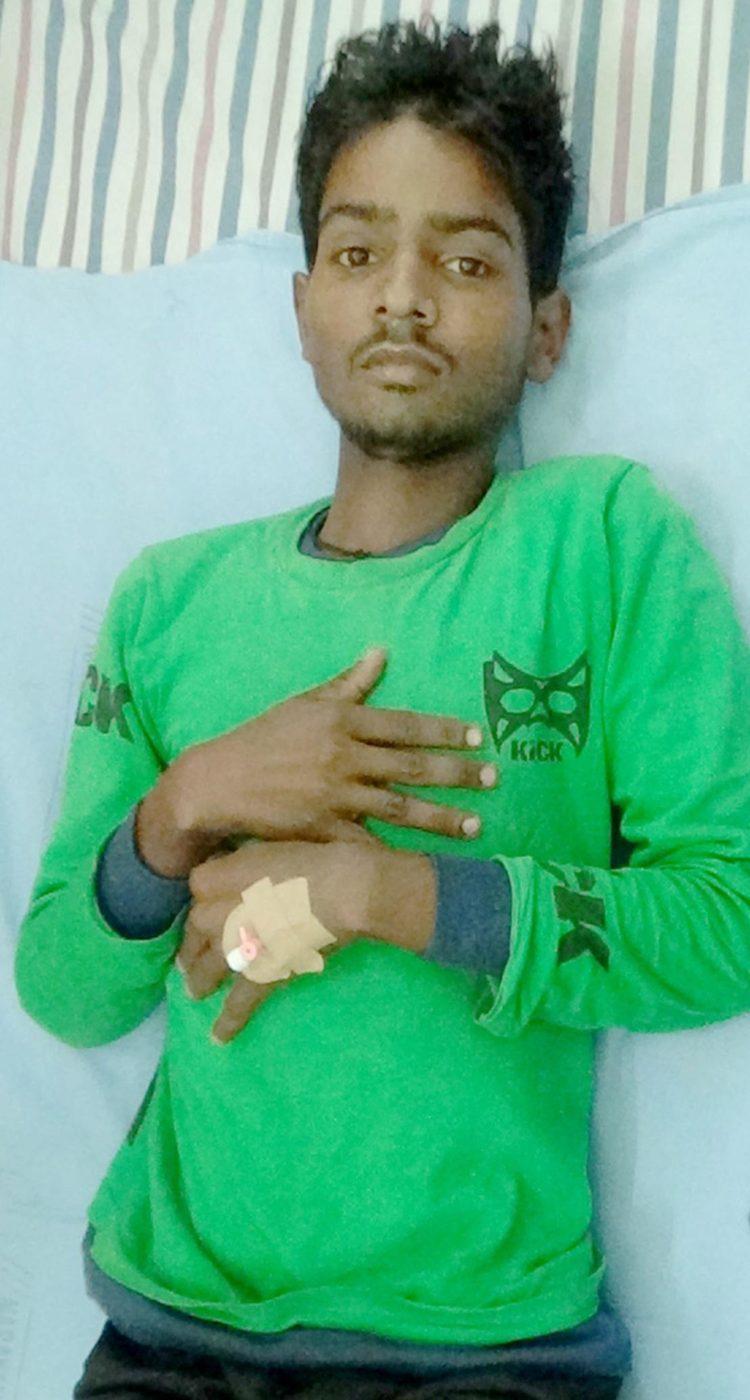 dor de estomago feto malformado abdomen 2