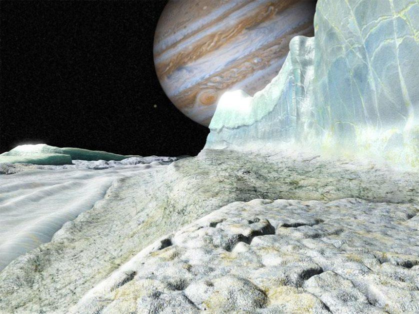 futuro da exploracao espacial 1