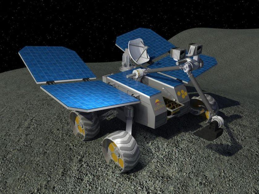 futuro da exploracao espacial 3
